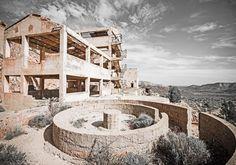 Almería le debe a su pasado minero algunos de los mejores enclaves turísticos de interés cultural que posee hoy en día. Nuestra compañera Eva Castillo hace un repaso por los principales. ¿Conocías la historia que hay detrás de ellos?  #almeriatrending #almeria