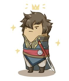 Lon'Qu the potato -- Why does this even exist? XD-- THIS COMES ONLY ONCE IN A LIFETIME --- NEVER STOP PINNING THE GREAT LON'QU POTATO<<<<whhyyyy