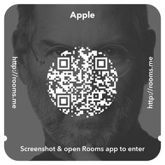The Apple room.