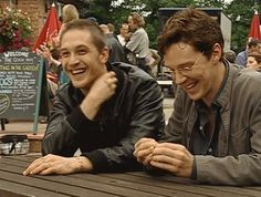 みんな大好きトム・ハーディ:Benedict Cumberbatch 編 – A FAB CUPPA