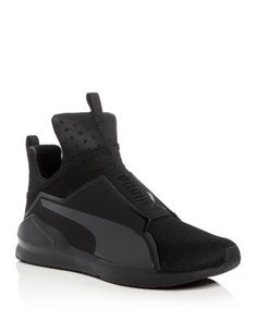 PUMA Men'S Fierce Core High Top Sneakers. #puma #shoes #sneakers