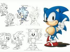 Sonic terá novo jogo em 2017 aos 25 anos
