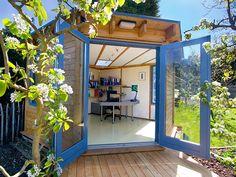 office garden pod prefab vividgreen shed office office pods outdoor backyard garden 210 best pods images on pinterest office