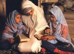 La femme en Islam _Le voile de la femme musulmane . - Blog de misse59100 - Skyrock.com