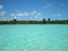 Sian Ka'an, Quintana Roo