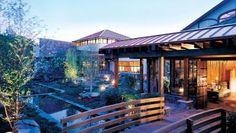 Holistic Healing Center at Nemacolin: Woodlands Spa at Nemacolin in Pennsylvania