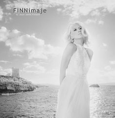 """EXCLUSIVE""  UNSEEN PICTURE #9 The FINNimaje collection... taken on the beautiful Island of Gozo, Malta for Ireland Wedding Journal Magazine. See more in the Spring Issue OUT NOW! Photography : JASON JAMES FINNANE of FINNimaje www.finnimaje.ie Model : Sarah Zerafa Hair : Stephen International Make-up : Ciara Daly www.ciaradalymakeup.com Styling : Clare Hiles & Catriona Doherty  www.weddingjournalonline.com Dress : Carli by Catherine Deane www.catherinedeane.com"
