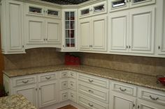 cabinet refacing before and after | ... Design Advice: Replacing or Refacing - Which Is Right for My Cabinets