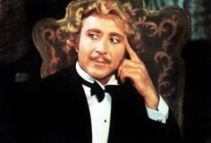 Gene Wilder, the actor who elevated panic to a comic art form, died on Sunday, August 28, 2016, in Stamford, Conn., from complications from Alzheimer's disease. Wilder was 83.  My husband and I saw Young Frankenstein on our very first day on March 22, 1975.