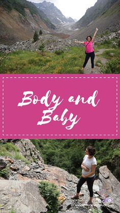Body and Baby - Latitude with Attitude