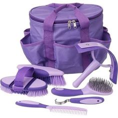 horse grooming kit - Google Search