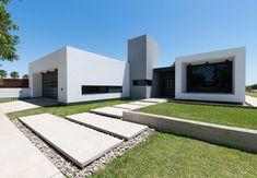House JM / Darío Sella arquitecto