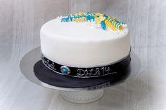 Studenttårta student tårta cake   ⭐sockerlinn.se⭐
