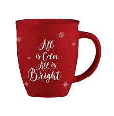 All is Calm Mug