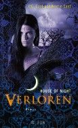 """Nominiert für den LovelyBooks Leserpreis in der Kategorie """"Fantasy"""": Verloren von P.C. Cast"""