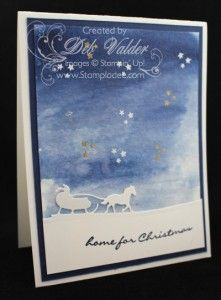 Another Sneak Peek from the 2015 Holiday Catalog with Deb Valder