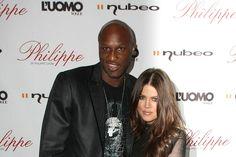 Khloe Kardashian and Lamar Odom- Are the Couple Now Back Together And Ready To Film A Show? #KhloeKardashian, #LamarOdom, #TVRealityShow