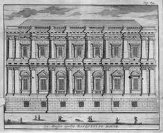 Inigo Jones, The Banqueting House Home Art, Louvre, Architecture, English, Arquitetura, English Language, Architecture Illustrations, Architecture Design, Architects