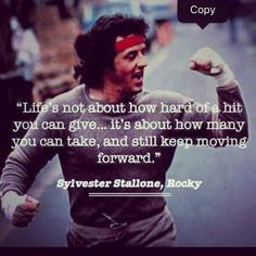 Life is not how hard of a hit you can give....it's about how many you can take, and still keep moving forward - Sylvester Stallone  www.firebirdbusinessconsulting.ca  #Success #perseverance #Saskatoon #yxe #FirebirdBusinessConsulting #BusinessConsulting #BusinessManagement #Sales #nextlevel #BusinessPlans #strategicplanning #Success #opportunities #advertising #Marketing #SocialMedia #businessconsultant