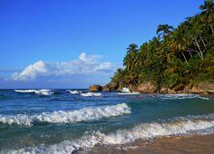 Playa Grande, Río San Juan, R.D.