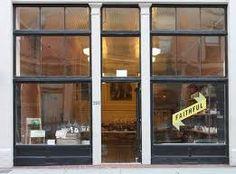 Old Faithful Shop - Vancouver