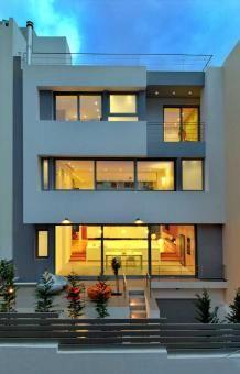 House in Neo Heraklio - Greece