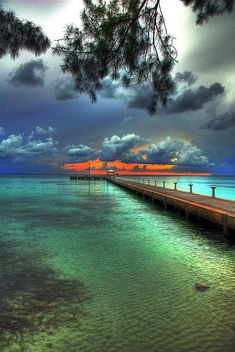 My favorite place in Grand Cayman... Truly paradise. Rum Point, http://www.fluffyhero.com/ #travelgram #adventure
