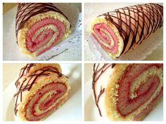 Recepty Archives - Page 61 of 175 - Báječné recepty Czech Desserts, Cookie Desserts, Sweet Desserts, Sweet Recipes, Albanian Recipes, Slovak Recipes, Czech Recipes, Sweet Cooking, Dutch Oven Cooking