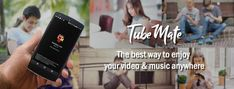 Download TubeMate – Free YouTube Downloader for Android (Version 3.0): https://www.andropps.us/download-tubemate-free-youtube-downloader-app/  #TubeMate #YouTubeDownloader #Android #apk