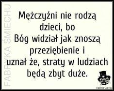 30 najlepszych kawałów na poprawę humoru – Demotywatory.pl Weekend Humor, Funny Photos, I Laughed, Jokes, Thoughts, Laughing, Painting, Haha, Text Posts