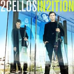 2CELLOS2~IN2ITION~(初回生産限定盤)(DVD付)