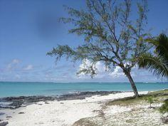Ile Maurice - plage