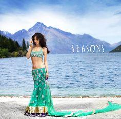 Seasons India