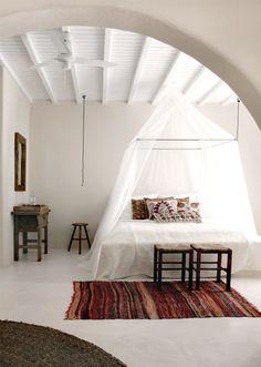Love this so much!! Bohemian aesthetic boutique hotel   Interior Design Ideas, Modern Furniture Design - zaINTERIORA.net