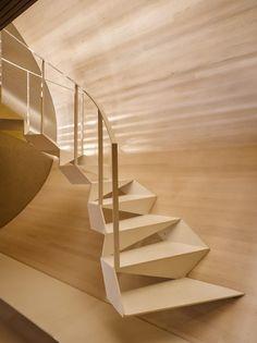Architectstm, Ros Kavanagh Photographer · K House