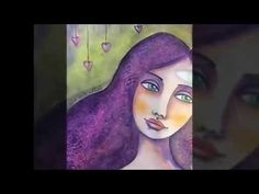 Face 26 of 29 Painted Faces Challenge - YouTube