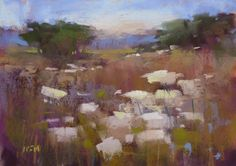 Five Tips for Painting Commissions, painting by artist Karen Margulis