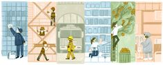 Fête du Travail2021 Google Doodle Images, Google Doodles, What Is Labor Day, Happy Labor Day, Lista Iptv Brasil, Lord Balaji, Labour Day, Special Images, Forced Labor