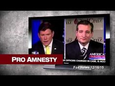 TRUMPED!: New Ad Hammers Cruz on Immigration - http://www.richardcyoung.com/essential-news/trumped-new-ad-hammers-cruz-on-immigration/ -  Trump's campaign has closed the gap in Iowa, and is trying to knock the Cruz campaign out. This ad on Cruz's immigration history is an uppercut to the chin.