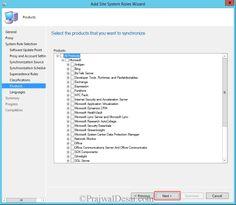 deploy software updates using SCCM 2012 R2
