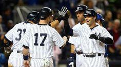 New York Yankees - Yankees Baseball Clubhouse - ESPN