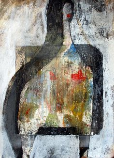 Betti Bossi-Mixed Media