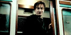 I got Moony, aka Remus Lupin! Are You Moony, Wormtail, Padfoot, Or Prongs?