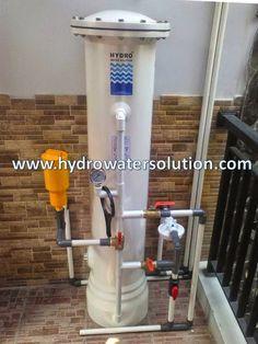 Filter Air HYDRO  Ini adalah pemasangan filter penjernih air Hydro didaerah Jakarta Barat, permasalahan air yang dikeluhkan adalah airnya yang berwarna kuning, berbau, keruh, yang disebabkan oleh lingkungan yang sudah tercemar.   Butuh informasi lebih lanjut? Hubungi HYDRO di : 0856 93495507 / 0813 82283114 atau pin bb : 281E 8483 Kunjungi : http://www.hydrowatersolution.com