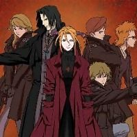 Watch Witch Hunter Robin Anime Series with english subbed at Chia-Anime. Emily Of New Moon, Little Busters, Anime News Network, Japanese Anime Series, Great Movies, Anime Characters, Robin, Sunrise, Witch