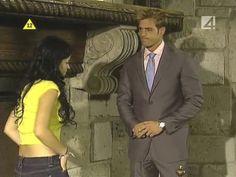 Marichuy y Juan Miguel