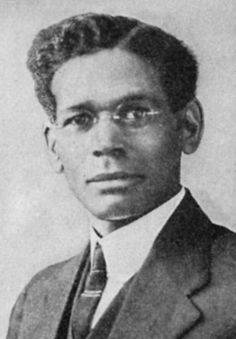 George E. Haynes (May 11, 1880 - January 8, 1960) was a co-founder of the National Urban League, serving as its first executive secretary until 1917 when he took a position with the U. S. Department of Labor. He held degrees from Yale and Columbia, and taught one of the first courses in African American history offered at a predominantly white college (City University of New York). #TodayInBlackHistory
