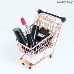 Fill your cart with Mary Kay Gel Semi-Shine or Semi-Matte Lipsticks today! Free shipping on order of $75+ and a free gift with a $40+ purchase when you shop with me online!