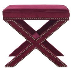 Safavieh Palmer X Bench $249.99 Target (USA) other colours available
