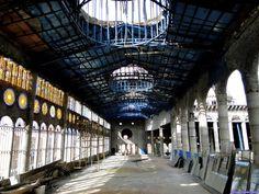 Galeria de O espanhol que passou 50 anos construindo uma catedral com suas próprias mãos - 8